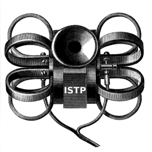 ISTP logo