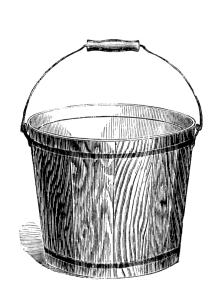 ISTP pail