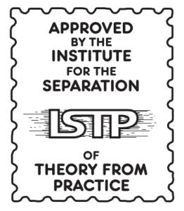 istp comicscode