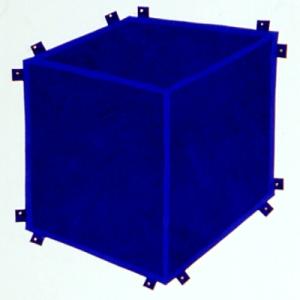 Steve Armstrong cube