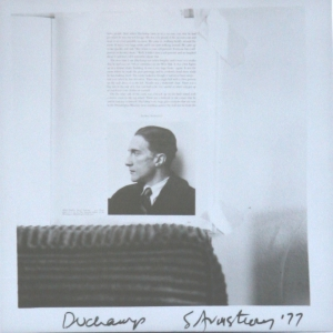Duchamp 1977