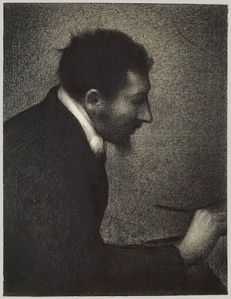 seurat drawing